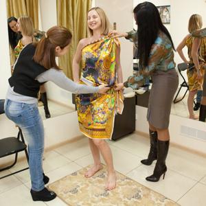 Ателье по пошиву одежды Дубовского