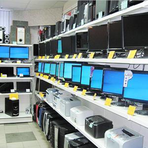 Компьютерные магазины Дубовского