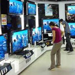 Магазины электроники Дубовского