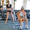 Фитнес-клубы в Дубовском