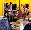 Магазины одежды и обуви в Дубовском