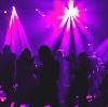 Ночные клубы в Дубовском