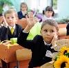 Школы в Дубовском
