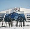 Спортивные комплексы в Дубовском
