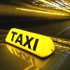 Такси в Дубовском