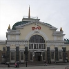 Железнодорожные вокзалы в Дубовском