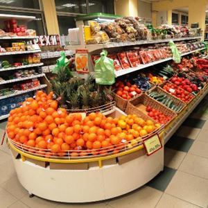 Супермаркеты Дубовского