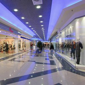Торговые центры Дубовского