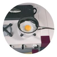 Ресторан Орбита - иконка «кухня» в Дубовском
