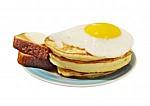 Ассорти - иконка «завтрак» в Дубовском